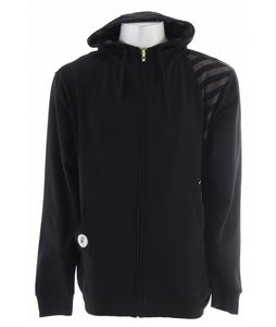 Oakley Bolt Hoodie Black