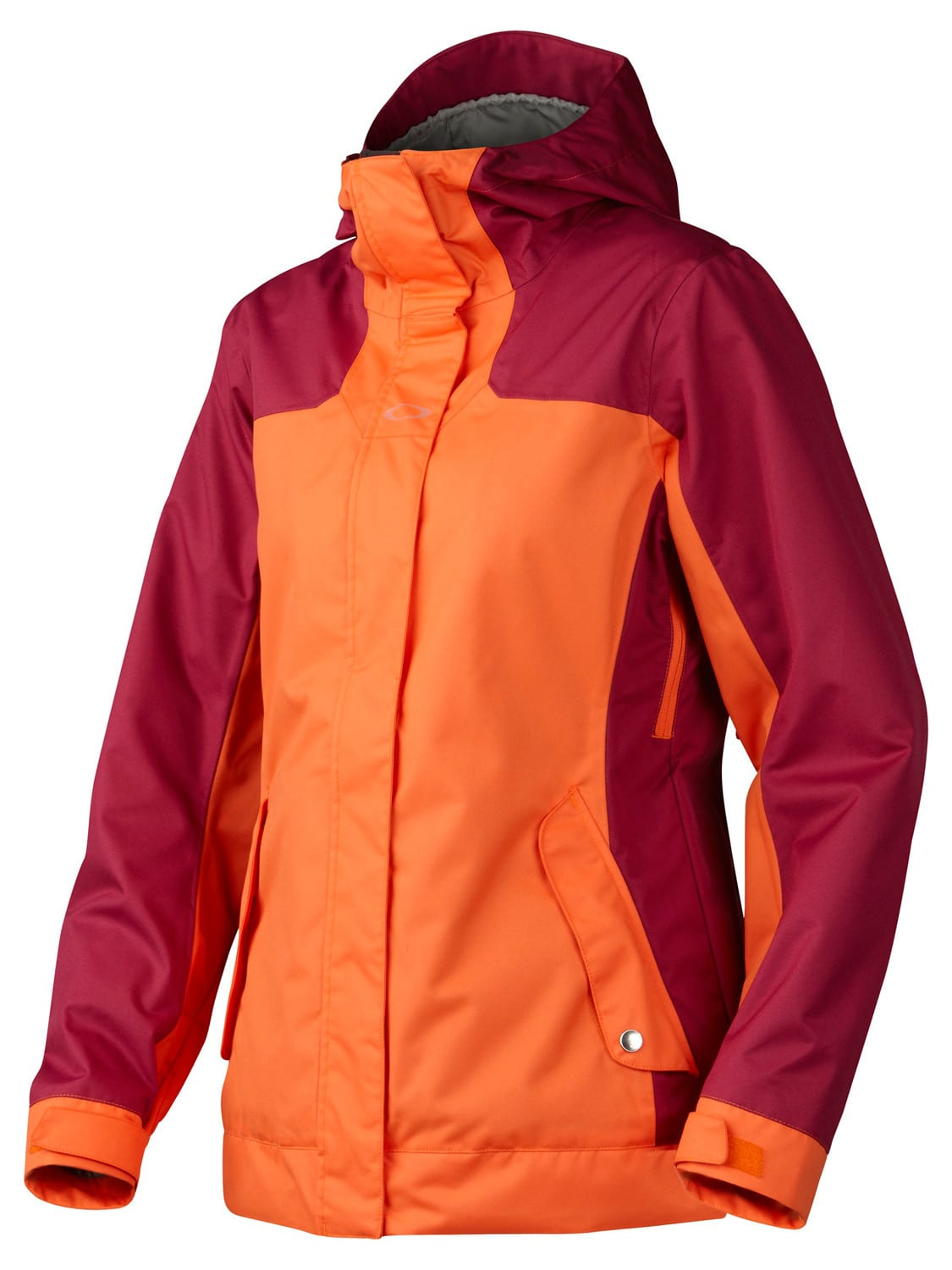 Oakley Brookside Snowboard Jacket - On Sale Oakley Womens Snowboard Jackets - Snowboarding Jacket