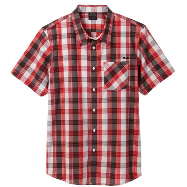 Oakley Classic Woven Shirt