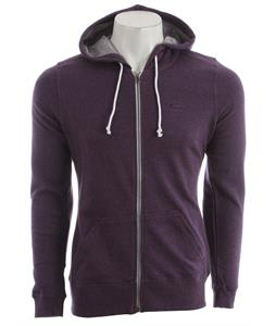 Oakley Coastline Hoodie Royal Purple
