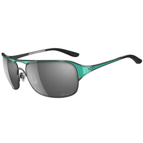Oakley Cover Story Sunglasses