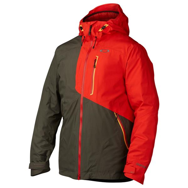 Oakley Crescent Gore-Tex Snowboard Jacket