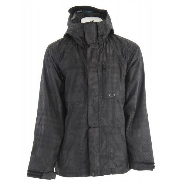 Oakley Deals Snowboard Jacket
