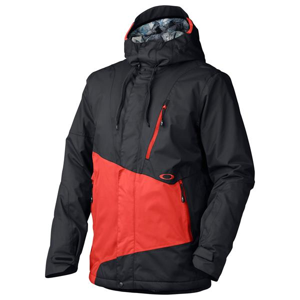 Oakley Division Snowboard Jacket