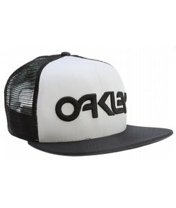 Oakley Factory Trucker Cap