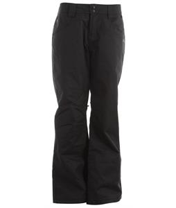 Oakley Fit Insulated Snowboard Pants Jet Black