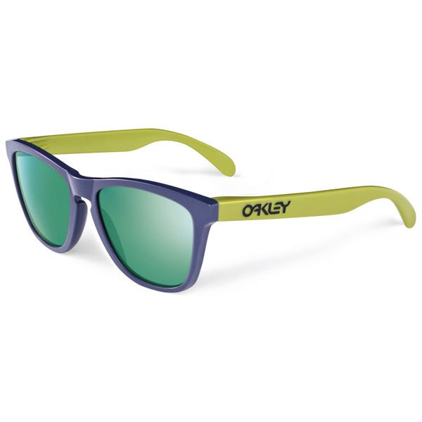 Oakley Frogskins Aquatique Sunglasses