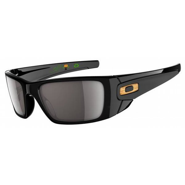 Oakley Fuel Cell Bob Burnquist Sunglasses