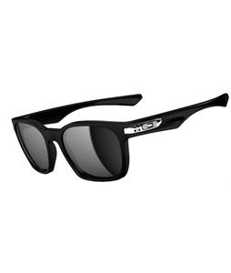 Oakley Garage Rock Sunglasses Polished Black/Grey Lens