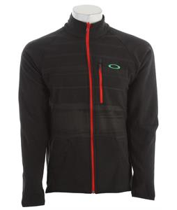 Oakley Goods Fleece Jet Black