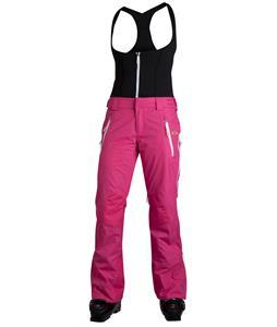 Oakley Grete Snowboard Pants Fuchsia