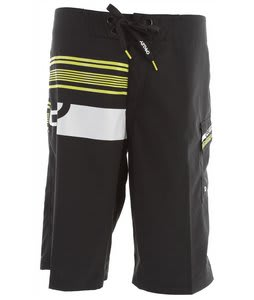 Oakley Joy Ride Boardshorts Jet Black