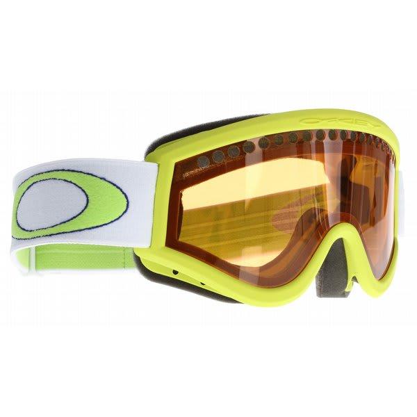 2e74232f36b Oakley L Frame Goggle « Heritage Malta