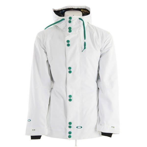 Oakley Lava Snowboard Jacket