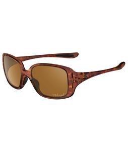Oakley LBD Sunglasses Tortoise /Bronze Polararized Lens