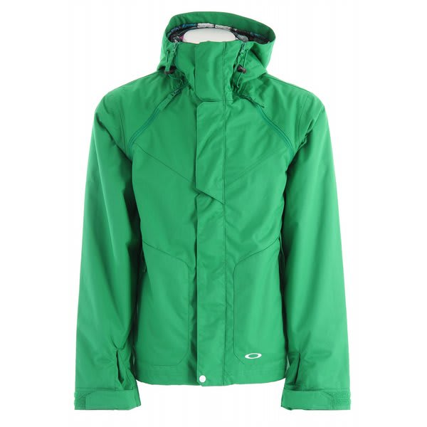 Oakley Locked Snowboard Jacket