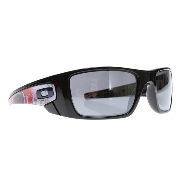 Oakley London Fuel Cell Sunglasses
