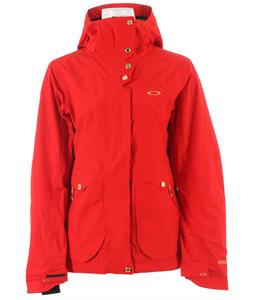Oakley Lutsen Snowboard Jacket