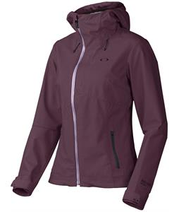 Oakley Lutsen WS Softshell Purple Night