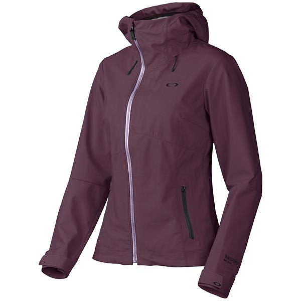 Oakley Lutsen WS Softshell Jacket