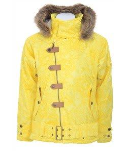 oakley gretchen bleiler jacket