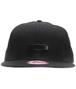 Oakley Metal Gascan O-Justable Cap Black