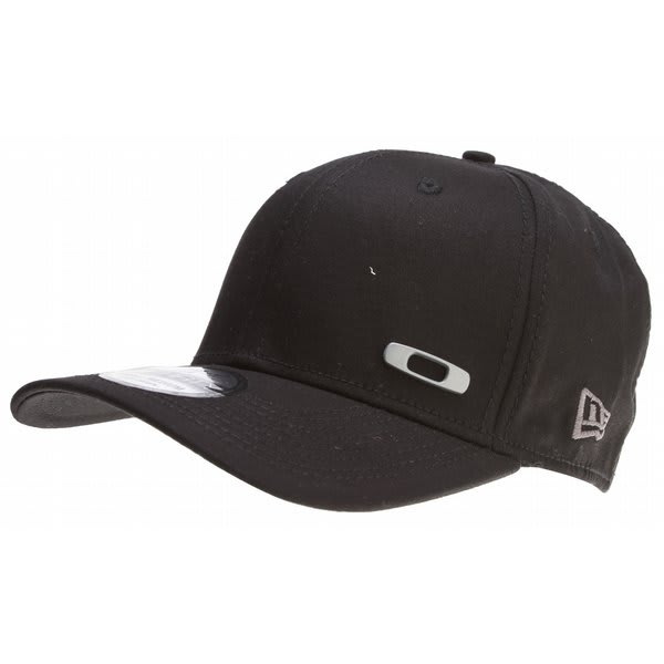 Oakley Metal Square O Cap