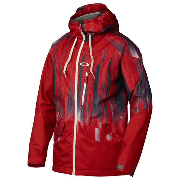 Oakley Mission Snowboard Jacket