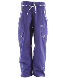 Oakley Motility Snowboard Pants Spectrum Blue