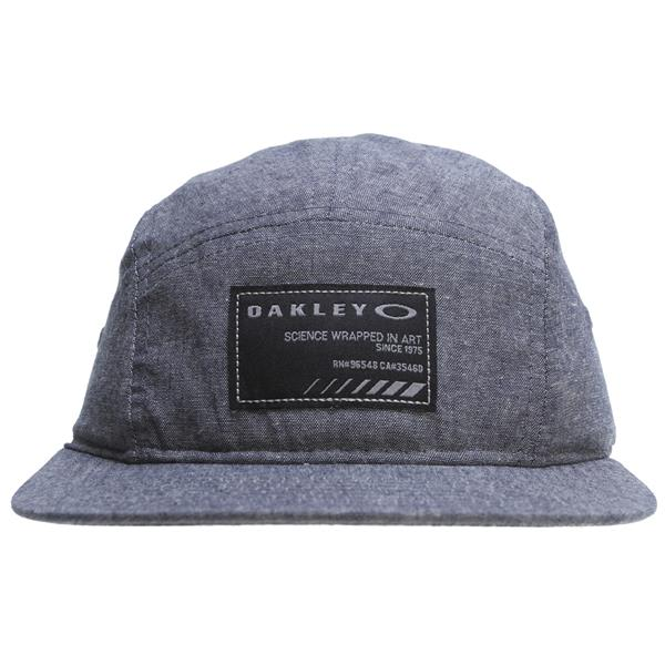 Oakley Motion 5 Panel Cap