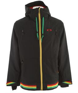 Oakley Originate Snowboard Jacket Jet Black