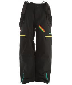 Oakley Originate Snowboard Pants Jet Black