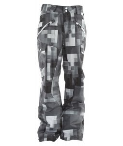Oakley Originate Shell Snowboard Pants Black Camo