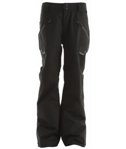 Oakley Originate Shell Snowboard Pants Jet Black
