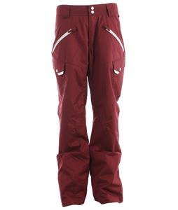 Oakley Originate Shell Snowboard Pants Rhone