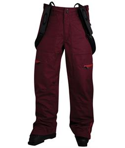 Oakley Originate Snowboard Pants Rhone