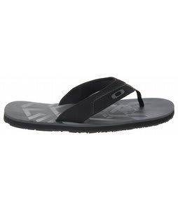 Oakley O Strap Sandals Black