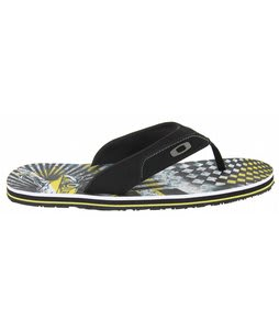 Oakley O Strap Sandals Sulphur