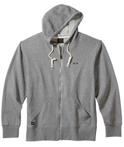 Oakley Pennycross 2.0 Hoodie Heather Grey