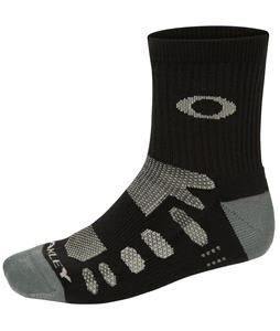 Oakley Performance Tech Half Crew 2 Pack 2.0 Socks
