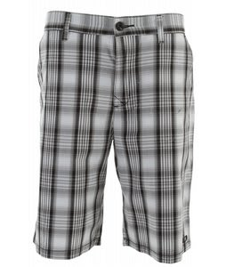 Oakley Plaid Shorts