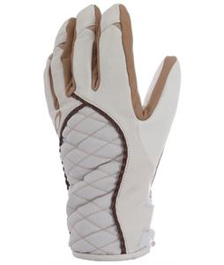 Oakley Port Gloves White