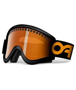 Oakley Pro Frame Snowboard Goggles Night Rider/Persimmon Lens