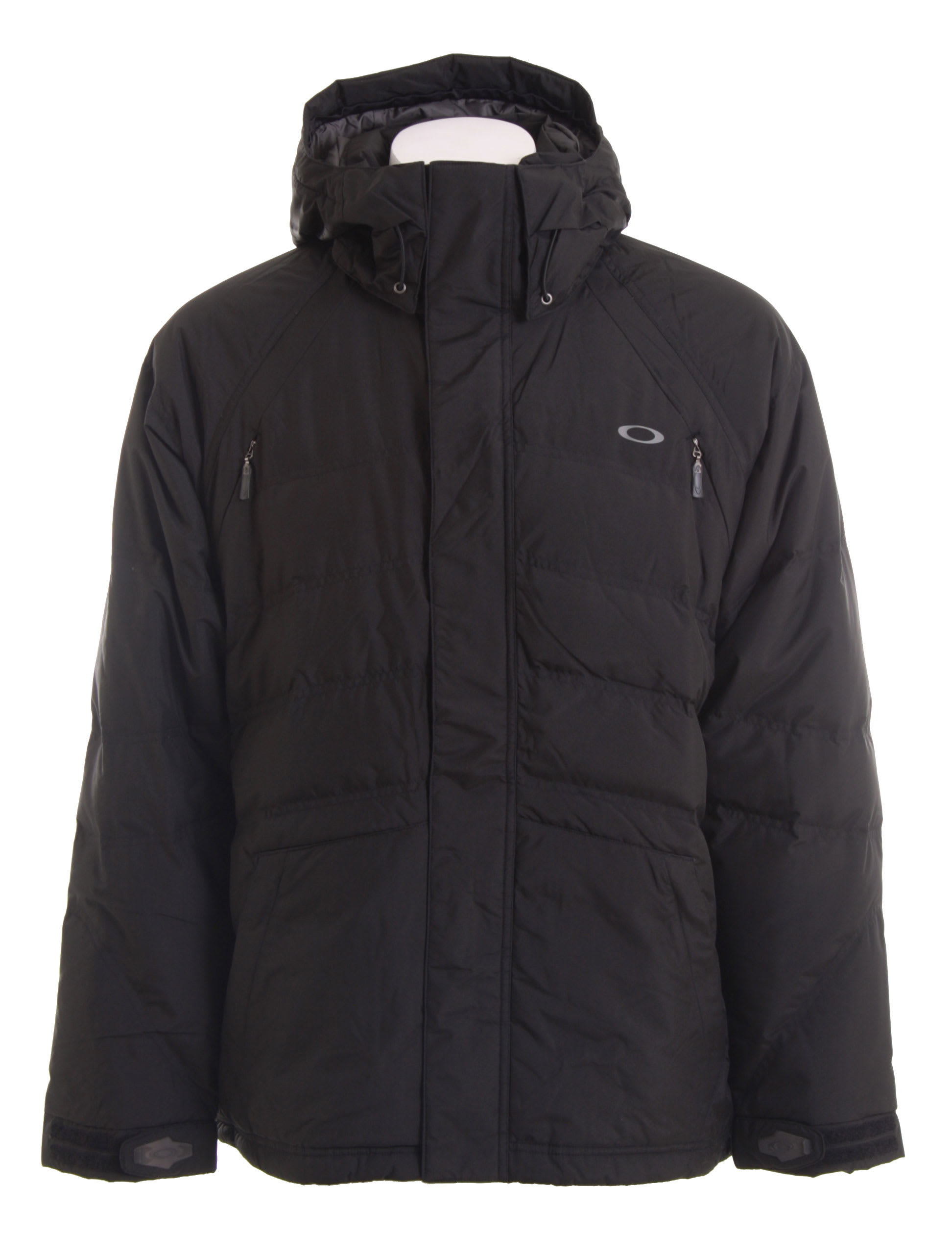 Men's Hooded Puffy Down Parka Coat Jacket (LGT0482-11.27-36) review