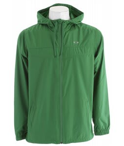 Oakley Pump Pump Jacket Atomic Green