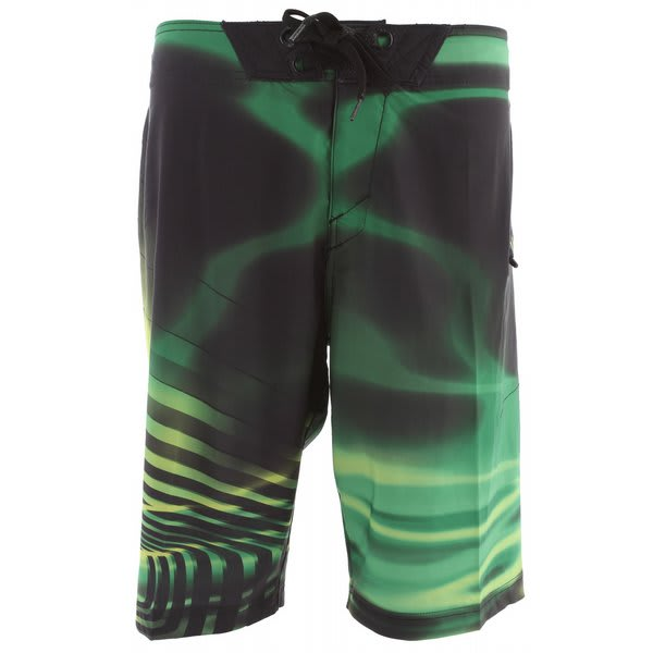 Oakley Radioactive Boardshorts