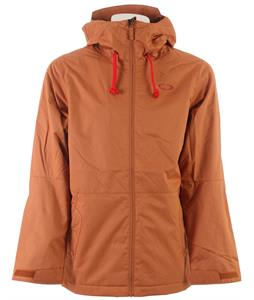 Oakley Recon Snowboard Jacket Cinnamon