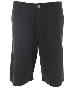 Oakley Represent Shorts Jet Black