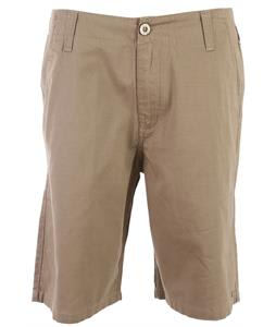 Oakley Represent Shorts New Khaki