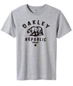 Oakley Republic T-Shirt